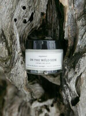 Creme de Jour On The Wild Side  50ml