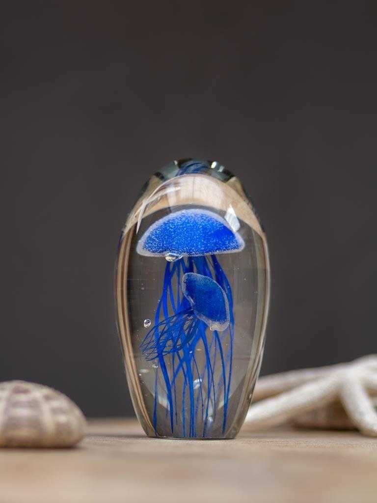 Sulfure Meduses Bleues