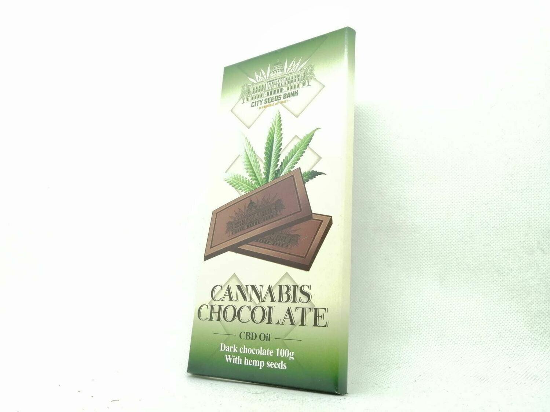 Chocolat CHANVRE