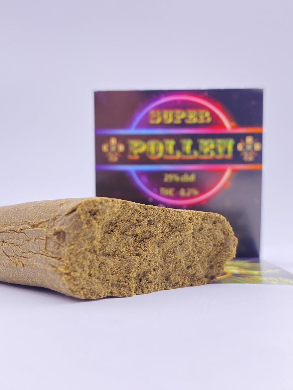 Résine - SUPER POLLEN 2G