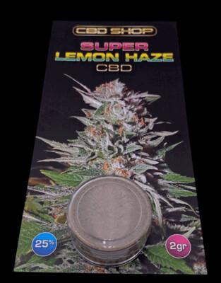 Super Lemon Haze - Pollen 2G