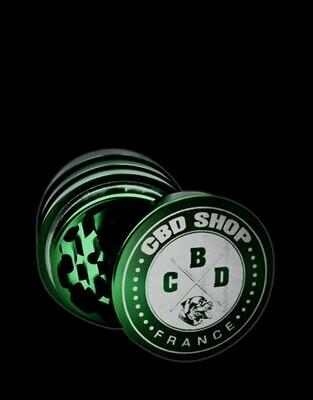 Grinder CBD Shop France 2020
