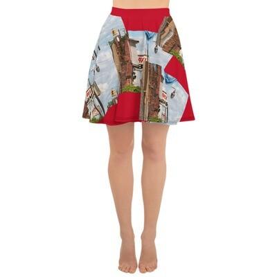 Design your own Skater Skirt