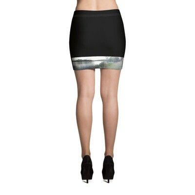 Design your own Mini Skirt