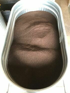 Coffee Grounds, 1 lb.