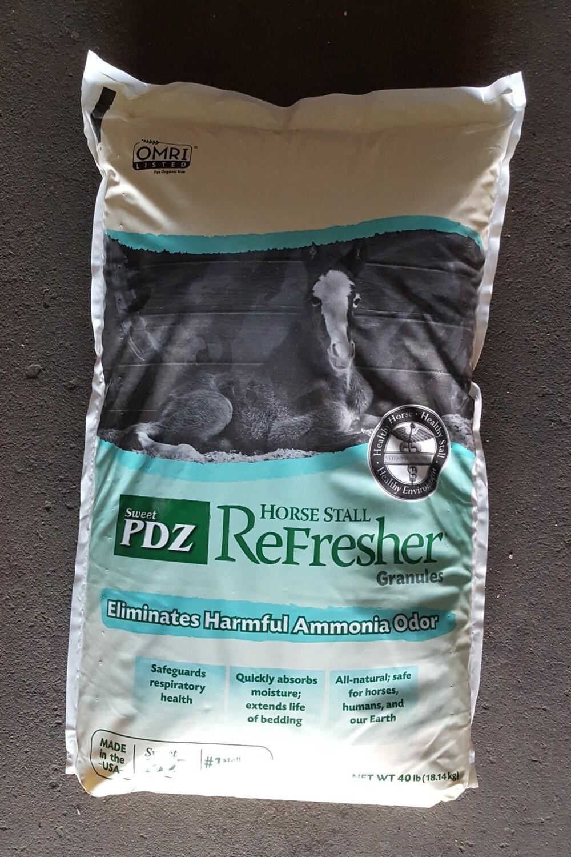 Sweet PDZ Granules, 40 lb.