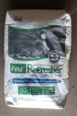 Sweet PDZ Powder, 40 lb.
