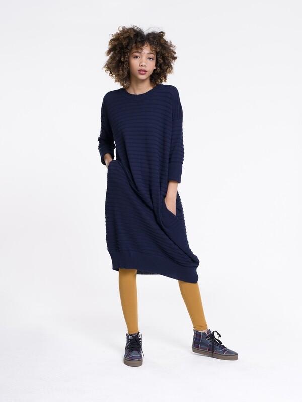 Friday Jersey Dress