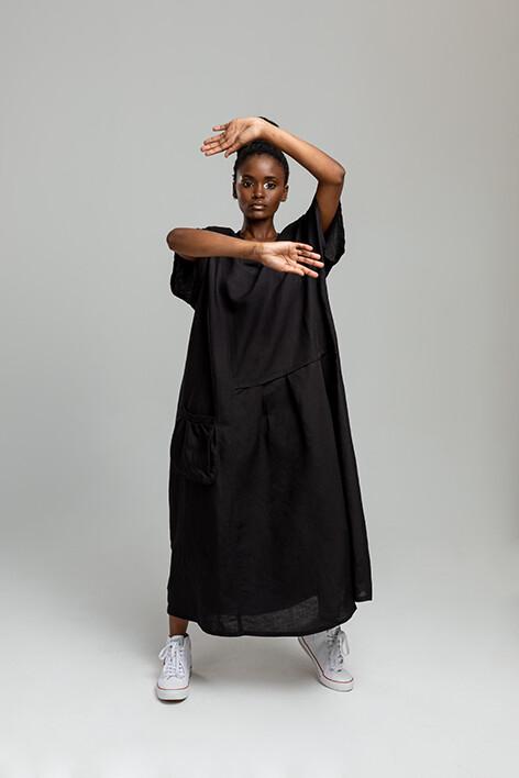Leela Dress