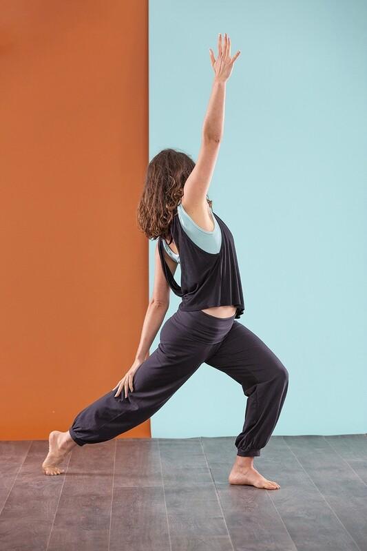 Baggy Yoga Pants