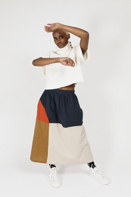 Kibo Skirt