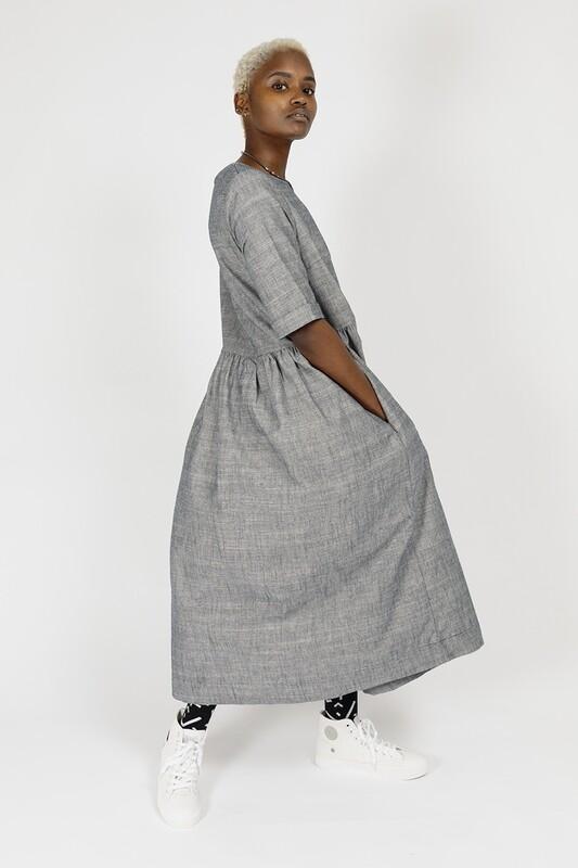 Kojima Dress