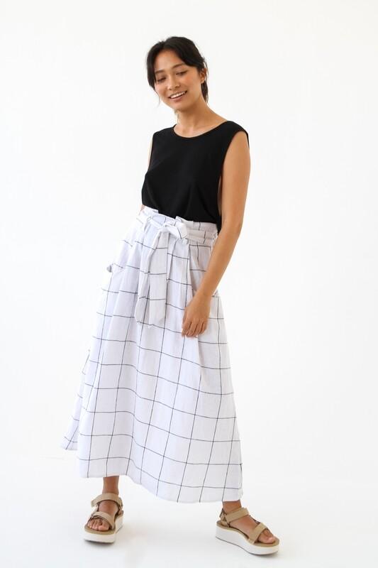 Muse Skirt
