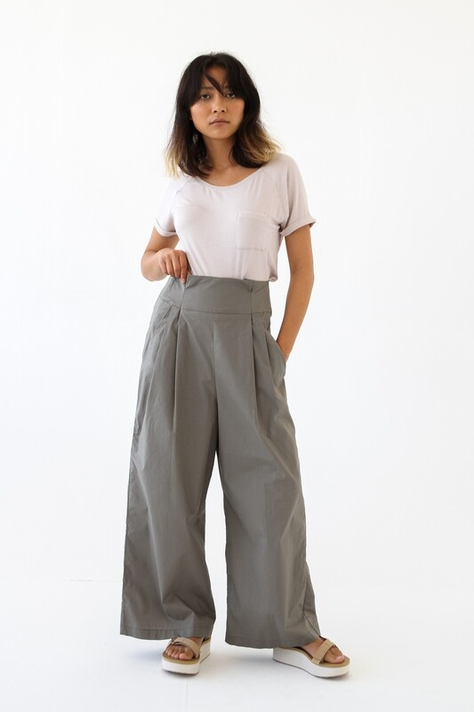 Paris Pants