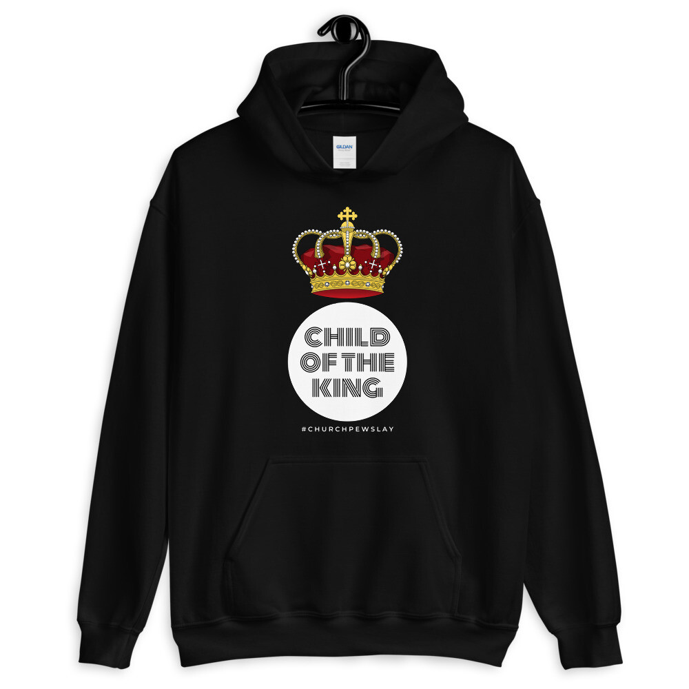 Child of the King Unisex Hoodie