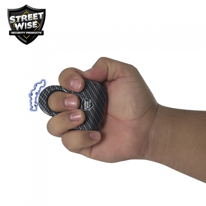 Street Wise sting ring  18,000,000