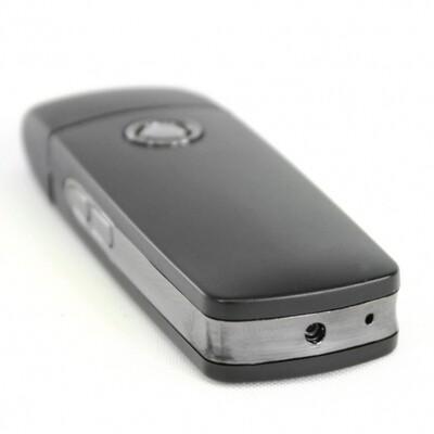 USB-DVR with 4GB