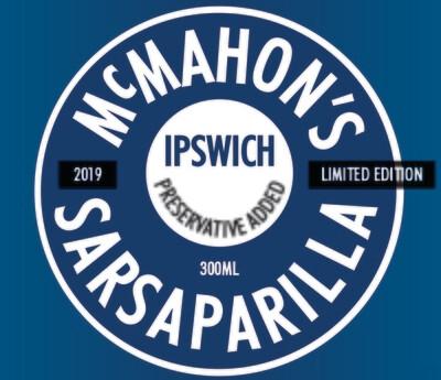 McMahon's Sarsaparilla