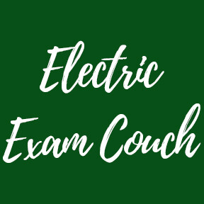 Electric Exam Couch
