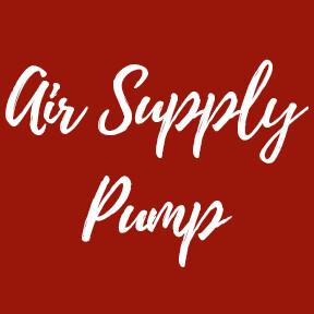 HoverTech Air Supply Pump