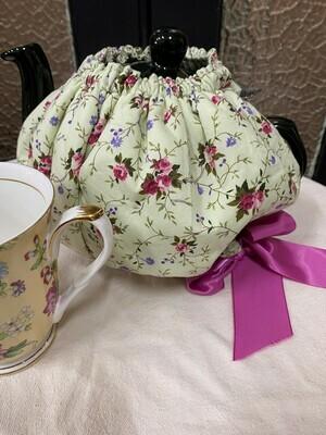 Rose Garden Teapot Cosy