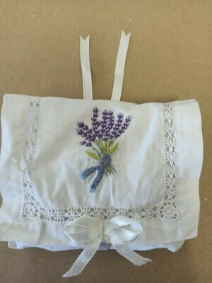 Lavender Soap Holder