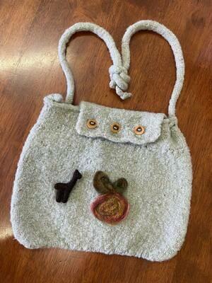 Bespoke Handmade Satchel