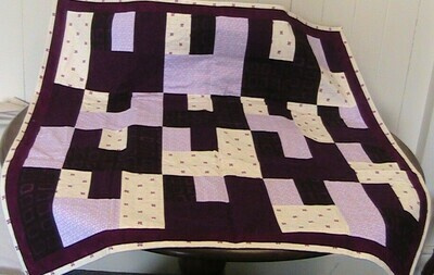 Light weight quilt