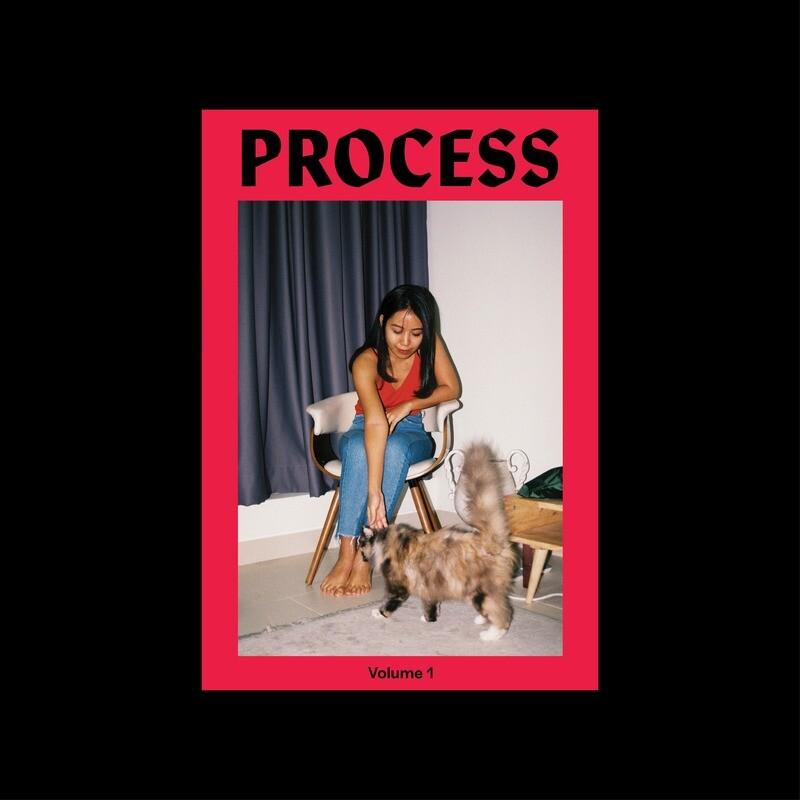 Process Magazine Volume One