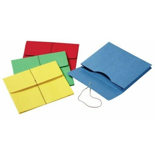 """Pendaflex / Paper Envelopes, 2"""" Expansion, Letter, Assorted Colors"""