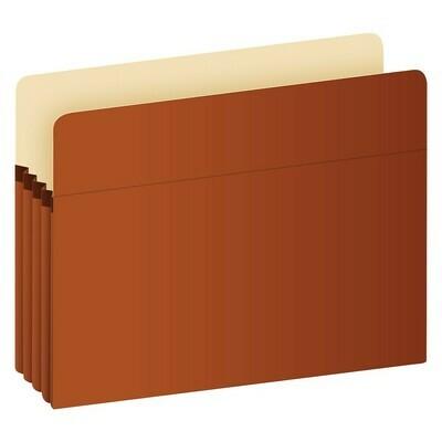 Pendaflex / Colored File Pockets, 3.5