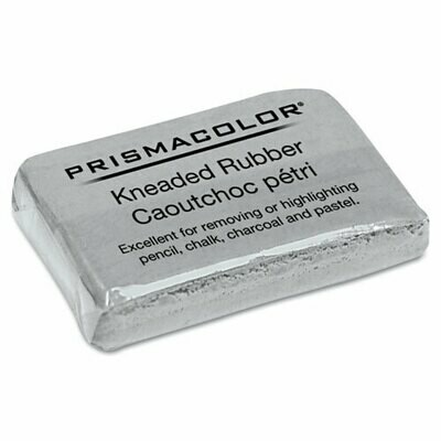 Prismacolor / Design Kneaded Rubber Art Eraser