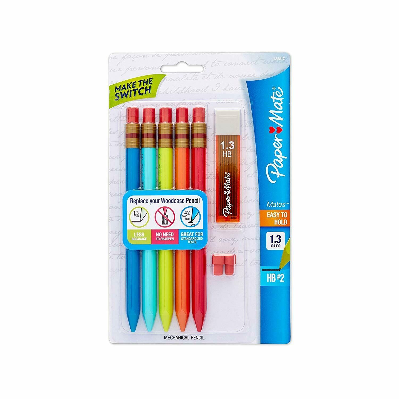 Paper Mate / Mechanical Pencil Starter Set, 1.3mm