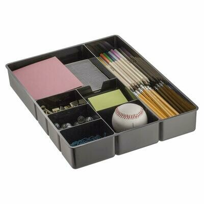Officemate / Deep Drawer Tray, Black