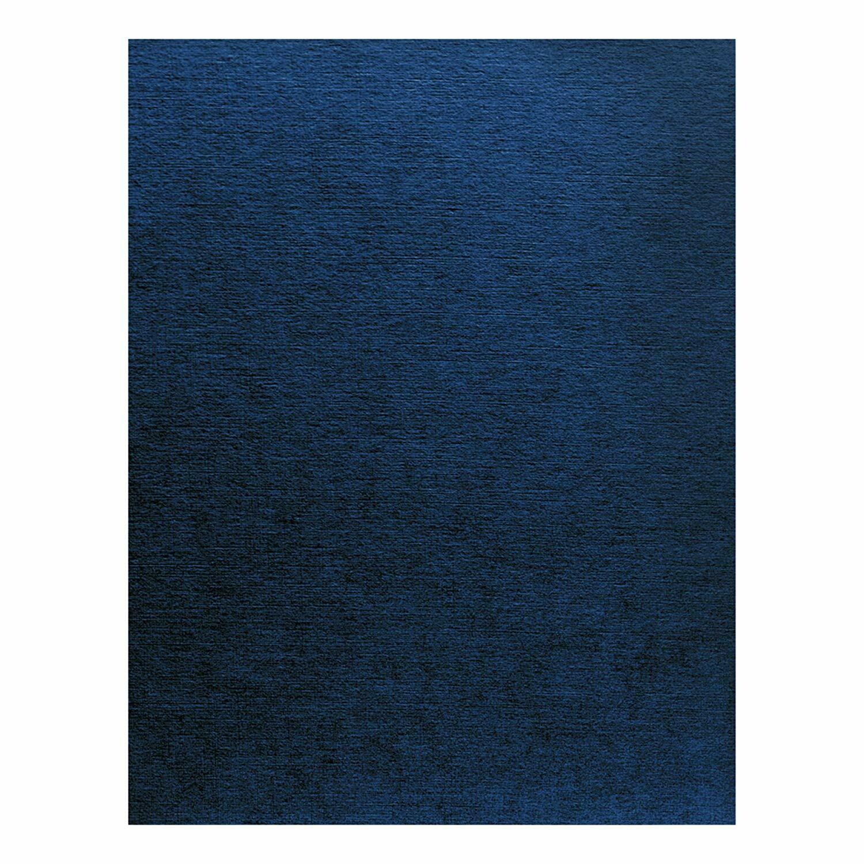 Tamerica / Binding Cover, Navy, Letter Size, Pk-50