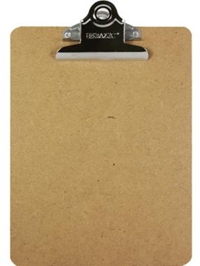Bazic / Wood Clipboard  6