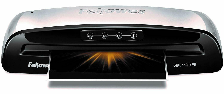 Fellowes / Laminator Saturn 3i