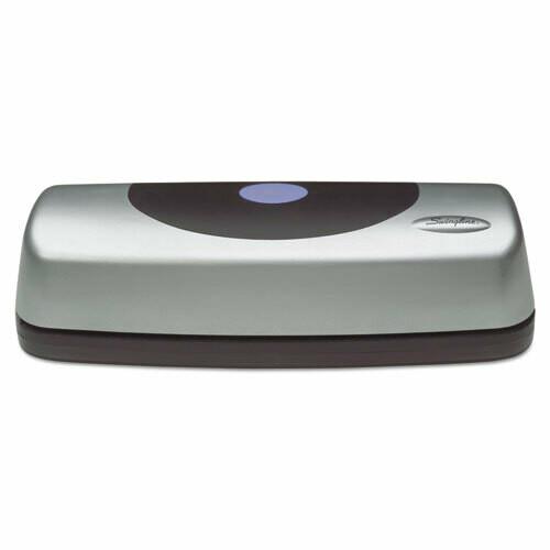 Swingline/ Electric Portable Desktop Punch