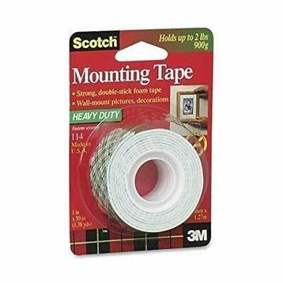 Scotch / Mounting Tape 1
