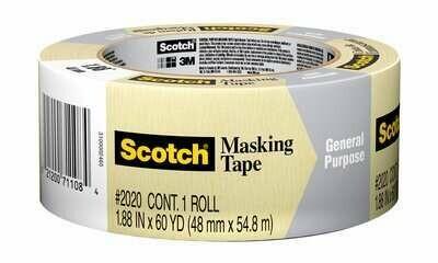 Scotch / Masking Tape 2