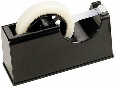 Officemate / 2-in-1 Heavy Duty Tape Dispenser 1
