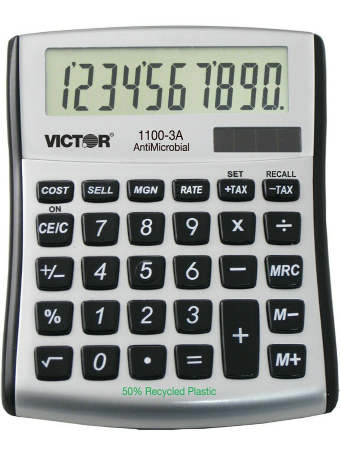 Victor Technology / 10 Digit Desktop Calculator