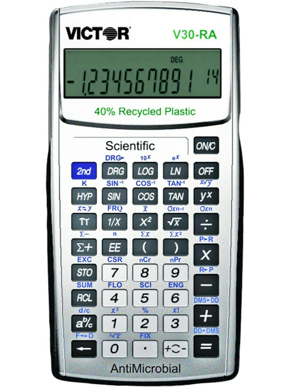 Scientific Calculator- 10 Digit