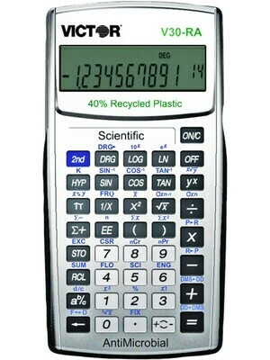 Scientific Calculator- 10 Digit