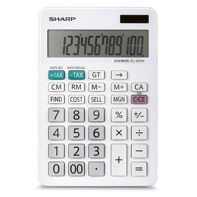 Desktop Calculator - 12-Digit Large