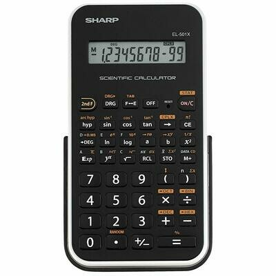 Scientific Calculator - 10 Digit