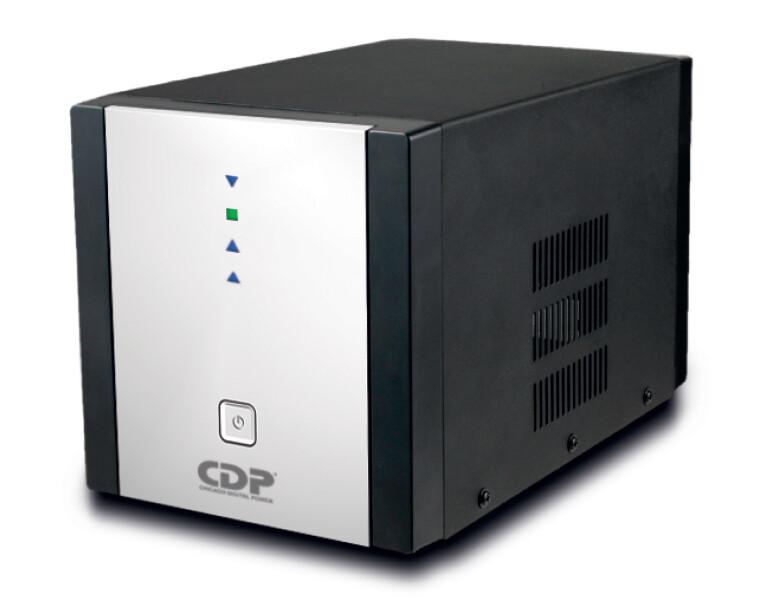 Kod / Automatic Voltage Regulator, 8 Outlets