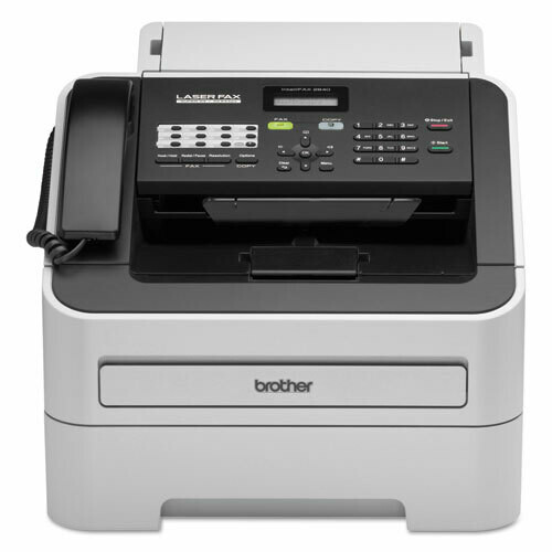 Brother / High-Speed Laser Fax