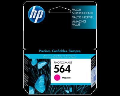 HP / 564 Magenta Original Ink Cartridge