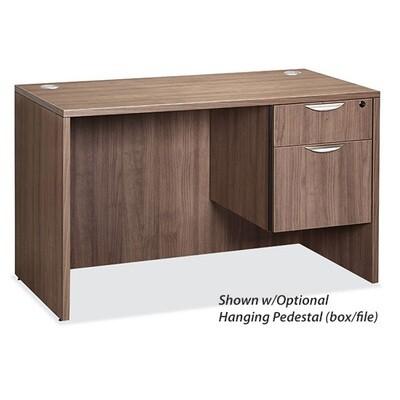 "Desk Laminated 24"" x 48"""